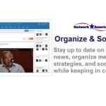 Organize & Socialize!