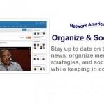 Organize, Socialize & Strategize!