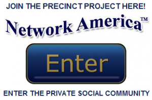 Join the Precinct Project Footer Image